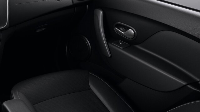 Renault SANDERO - Коробка передач