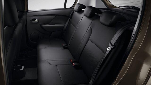 Renault SANDERO - Сидіння