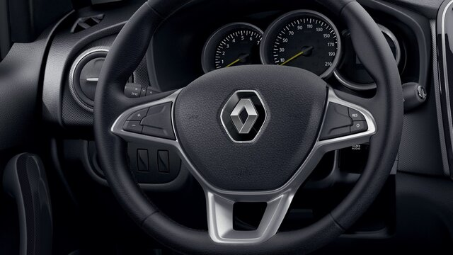 Renault SANDERO - Media Nav Evolution