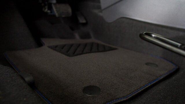 Текстильні килимки