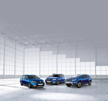 Renault Ultramarine - Лімітована серія з ультраперевагами