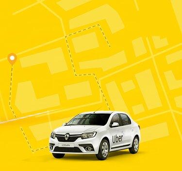 таксі від Renault