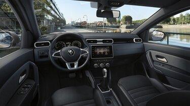 Навігаційна система - Renault Easy Connect