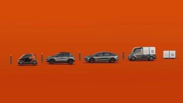 Спеціалізовані автомобілі для транспортних послуг