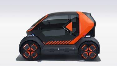 Збільшення коефіцієнта використання автомобілів за рахунок програмних платформ мобільності, даних і штучного інтелекту