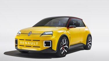«Нова хвиля» бренда Renault