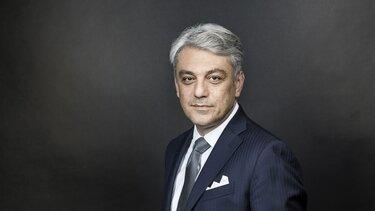 Лука де Мео, генеральний директор групи Renault