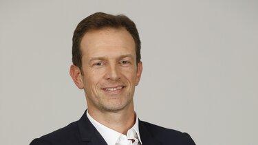Лоран Россі, CEO Alpine