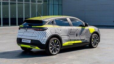 Renault Group створює Renault Electricity: виробничий Центр Електричних Рішень