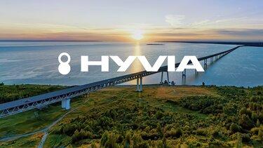 Hyvia — на шляху до водневої мобільності