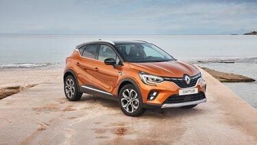 Новий Renault Captur
