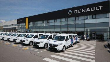 про Renault