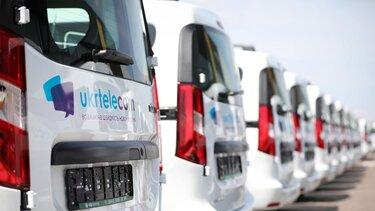Комерційні автомобілі Renault для АТ