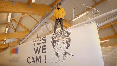 Жан Ле Кам: Пристрасть до 4l