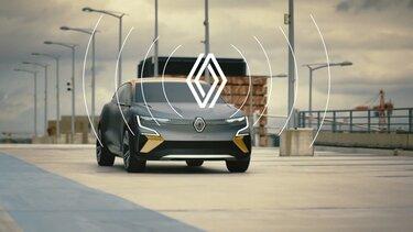 Renault Group та Ircam: партнерство протягом більше чверті століття