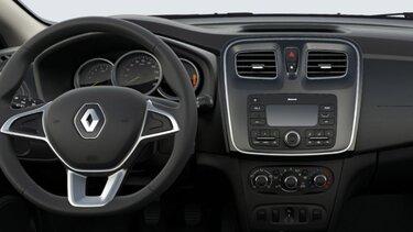 Renault SANDERO - Media Nav Evolution