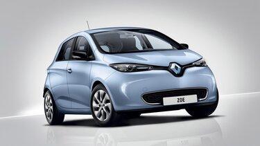 E-tech cars