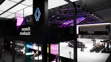 Світова прем'єра Renault на Munich Motor Show 2021