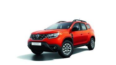 Дізнайтеся про головні переваги Renault Duster у 1