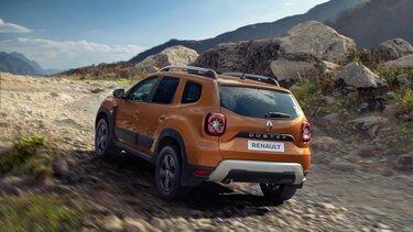 Renault DUSTER - Аксесуари