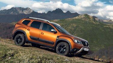 Renault DUSTER - Ціни та пропозиції