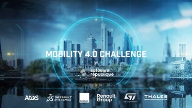 Software République оголошує конкурс відкритих інновацій Mobility 4.0 Challenge