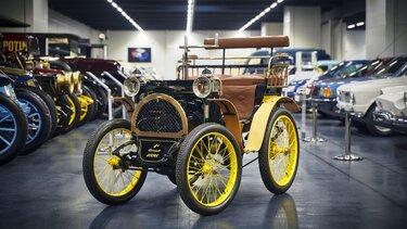 Художня колекція Renault