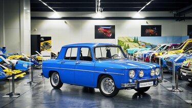 Європейські дні спадщини: Renault Group представляє власну колекцію мистецтва і відчиняє двері історичної штаб-квартири