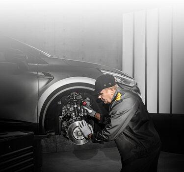 Мандруй впевнено з Renault