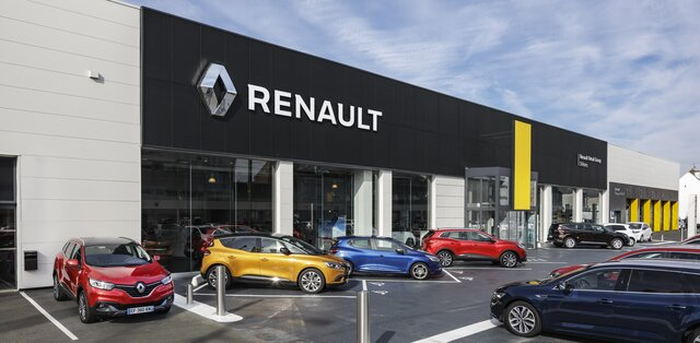 estimation de reprise renault rachat de voiture c te gratuite. Black Bedroom Furniture Sets. Home Design Ideas